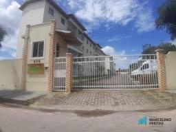 Apartamento à venda, 63 m² por R$ 180.000,00 - Eusébio - Eusébio/CE