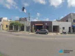 Casa com 1 dormitório para alugar, 33 m² por R$ 459,00/mês - Carlito Pamplona - Fortaleza/