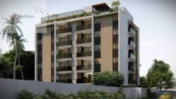 Apartamento à venda com 2 dormitórios em Intermares, Cabedelo cod:32706