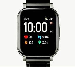 Smartwatch Haylou Ls02 *Xiaomi *Pronta Entrega *Qualidade Garantida