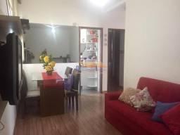 Apartamento à venda com 2 dormitórios em Palmares, Belo horizonte cod:44595