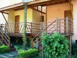Condomínio Ecovillage Ilhabela! Casas novas com vista para o mar e cachoeira!