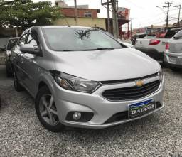 Chevrolet- Prisma Ltz 1.4 At - Flex - 2017