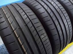 ? pneus semi novos 255/50-20