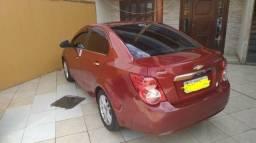 Sonic Sedan 1.6 - 2012 - LTZ Automatico GNV Geração 5