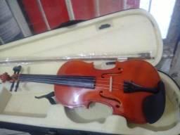 Violino 4/4 Barato Usado .Bem conservado