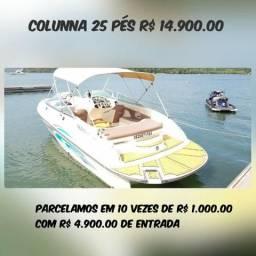 Jet ski // lancha r$ 7.500.00 Costa verde