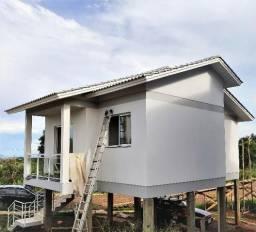 Casas novas Minha Casa Minha Vida em Erechim - Loteamento Zaffari