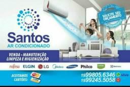 Santos ar
