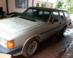 Caravan Comodoro 1988 4 cilindros - #4981