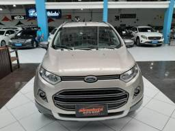 FORD ECOSPORT 1.6 FREESTYLE 4P MANUAL - 2015