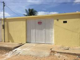 Vendo ou alugo excelente casa, pronta para financiar (terreno 140m²)