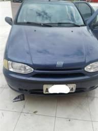 Fiat Palio ELX 1.0 Completo 1999 - 1999