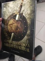 Livro: Compreendendo a batalha espiritual comprar usado  Vila Velha