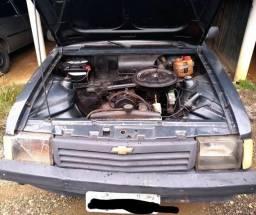 Carro Chevette Hatch - 1983
