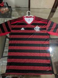 Camisa Flamengo Importada