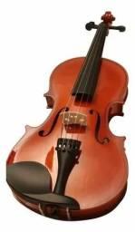Violino Mavis Mv 1410 Completo