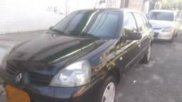 Renault clio sedã - 2007