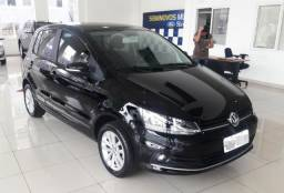 Volkswagen fox 1.6 connect 52.000 km com gnv! - 2018