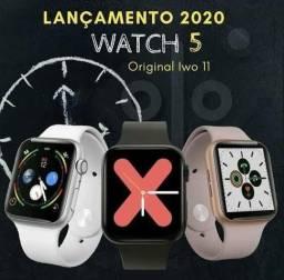 Relógio SmartWatch IWO 11 SERIE 5