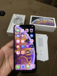 IPhone XS MaXx 256 gigas vendo ou troco