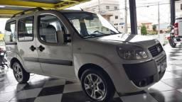 Fiat Doblo Essence 7 lugares 2015 IMPECÁVEL - 2015