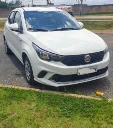 Fiat Argo 1.3 GSR 2017/2018 - 2018