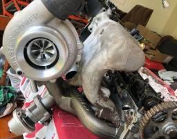 Motor AP turbo