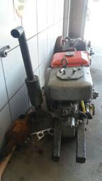 Motor B8