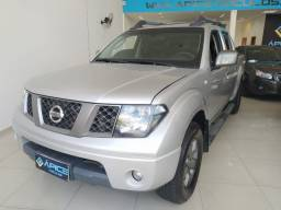 Frontier SE Attack 2.5 4x4 Cabine dupla manual 2012
