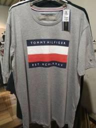 Camiseta Tommy Hilfinger G