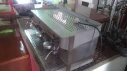Cafeteira Industrial Usada Italian Coffee