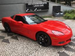 Corvette Stingray Targa 2012