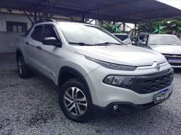Fiat - Toro Freedom 1.8 At - Flex - 2017