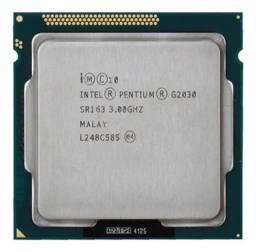 Processador Intel Pentium G2030 3.00ghz 3mb Lga 1155