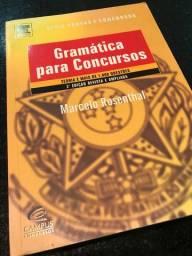 Livro: Gramática para Concursos