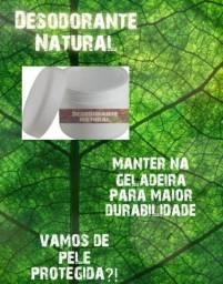 Desodorante Natural (30 ml)