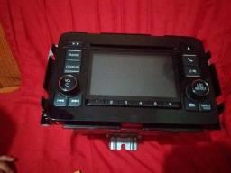 Som original HRV - Modelo: 39100-T7T_M7 13_M1