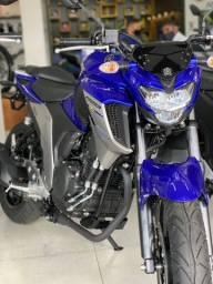 Yamaha Fazer 250 2020/21 0km - R$2.500,00