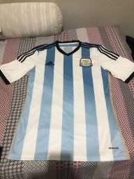 Camisa original da Argentina