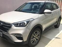 Vende-Se - Hyundai - SUV CRETA PRESTIGE 2.0