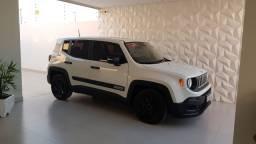 Jeep Renagade 2016 Novo Aceito troca