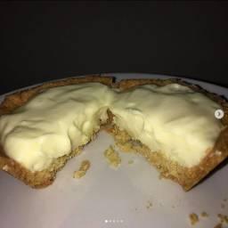Mini Tortinhas de VÁRIOS sabores