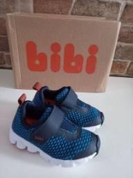 Tênis Masculino Bibi Icon Baby Cada Par