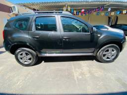 Renault Duster Dynamique Tech Road Automático - 2.0 - Flex ( 2014 / 2015 )