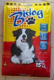 Ração Bidog 15kg