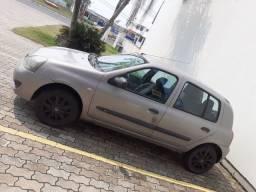 Clio 2008/2009 COM AR CONDICIONADO
