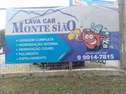 Lavcar Monte Sião