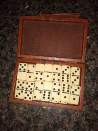 Vendo jogo domino