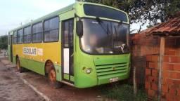 Ônibus 1418 motor Mercedes 4 cilindros ano 2006/2007